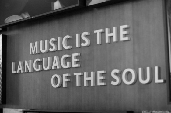 Music Language