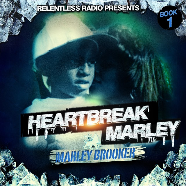 Heartbreak Marley [Book1] Cover Art