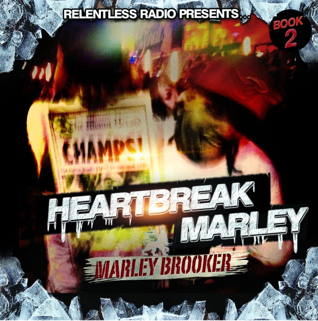 Heartbreak Marley [Book2] Cover Art