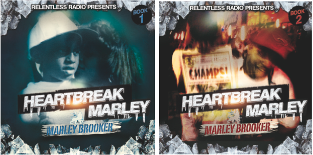 Heartbreak Marley: Book 1 & 2