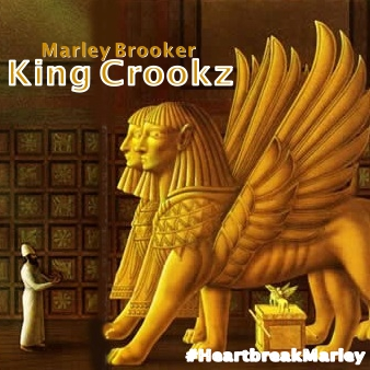 King Crookz Cover Art