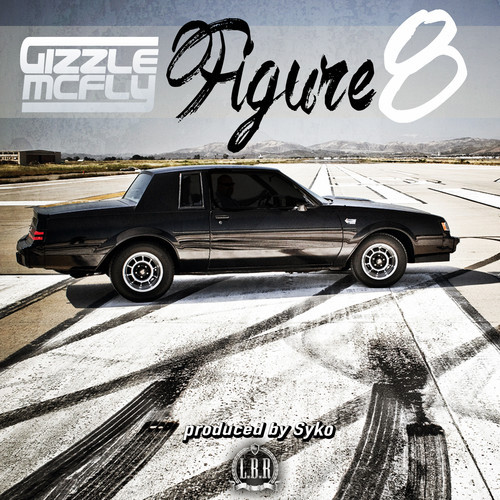 Gizzle McFly - Figure 8